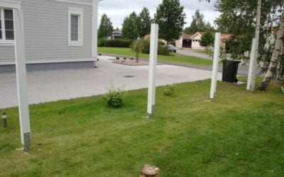 DIY Screw piles 101 All the basics you need to know – Part 2