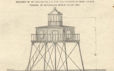 A Quick History of Screw Piles